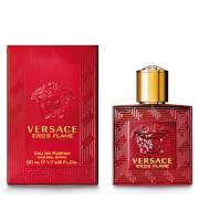 Versace Eros Flame Eau de Parfum Vapo 50ml