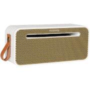 Kreafunk aMOVE Bluetooth Speaker - White