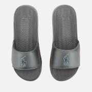 Polo Ralph Lauren Men's Rodwell Slide Sandals - Grey