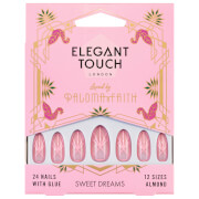 Elegant Touch X Paloma Faith Nails - Sweet Dreams
