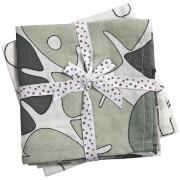 Done by Deer Tiny Tropics Muslin Cloth