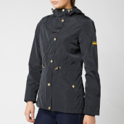 Barbour International Women's Val Thoren Jacket - Black