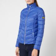 Barbour International Women's Aubern Quilt Jacket - Ultra Marine