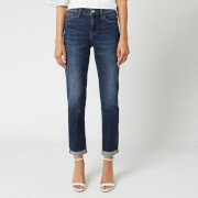 Frame Women's Le Garcon Jeans - Florence