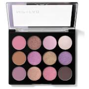 NIP+FAB Make Up Eye Shadow Palette - Wonderland 12g
