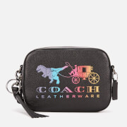 Coach Women's Rexy and Carriage Camera Bag - Black
