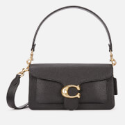 Coach Women's Tabby 26 Shoulder Bag - Black