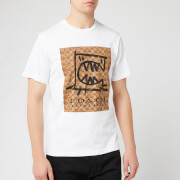 Coach Men's Signature Rexy by Guang Yu T-Shirt - White