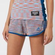 adidas X Missoni Women's Marathon 20 Shorts - Multicolour