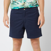 Polo Ralph Lauren Men's Classic Fit Prepster Shorts - Nautical Ink