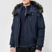 KENZO Men's Chilliwack Winter Blouson - Navy Blue