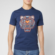KENZO Men's Classic Tiger T-Shirt - Ink