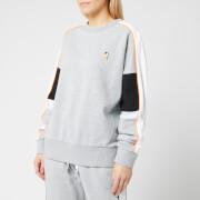 P.E Nation Women's Carve Sweatshirt - Grey