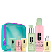 Clinique Great Skin Everywhere 3-Step III/IV Set
