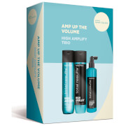 Matrix Total Results High Amplify Trio Pack (Worth $69.85)