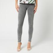 J Brand Women's Maria High Rise Skinny Jeans - Infidelity