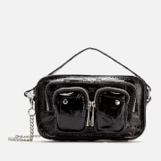 Núnoo Women's Helena Gloss Bag - Black
