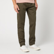 Universal Works Men's Aston Pant - Olive