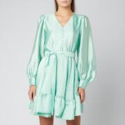 Stine Goya Women's Farrow Dress - Jade