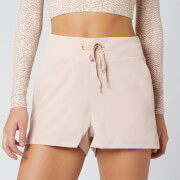 Varley Women's Croft Shorts - Rose Dust