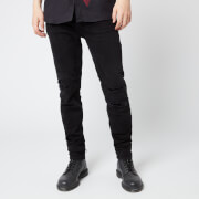Ksubi Men's Chitch Boneyard Jeans - Black