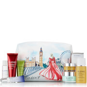 Elemis Women's Traveller Set (Worth £101.00)