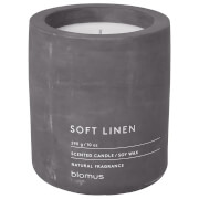 Blomus Fraga Scented Candle - Soft Linen
