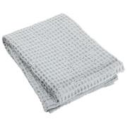 Blomus Caro Bath Towel - Micro Chip