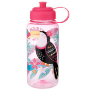 Sass & Belle Toucan 1L Water Bottle