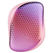 Tangle Teezer Compact Styler Hairbrush - Sunset Pink