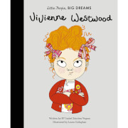 Bookspeed: Little People Big Dreams: Vivienne Westwood