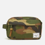 Herschel Supply Co. Chapter Carry on Wash Bag - Woodland Camo