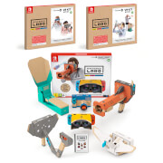 Nintendo Labo: VR Kit Pack