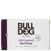 Bulldog Oil Control Bar Soap 200g