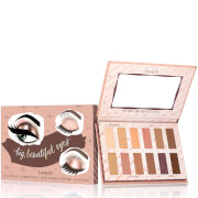 benefit Big Beautiful Eyes Warm-Neutral Eyeshadow Palette