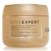 L'Oréal Professionnel Serié Expert Absolut Repair Gold Mask Lightweight Touch 75ml