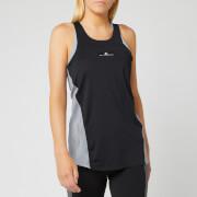 adidas by Stella McCartney Women's Run Loose Tank Top - Black/Grey