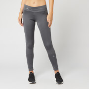 adidas by Stella McCartney Women's P Essential Tights - Grey Five