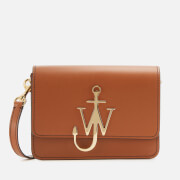 JW Anderson Women's Anchor Logo Bag - Toffee