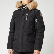 Parajumpers Men's Right Hand Jacket - Black