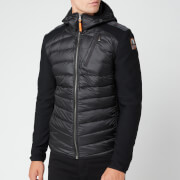 Parajumpers Men's Nolan Jacket - Black
