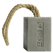 L:A BRUKET Soap on a Rope Foot Scrub 240g