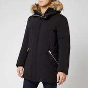 Mackage Men's Edward Parka Jacket - Black