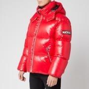 Mackage Men's Kent Down Jacket - Red