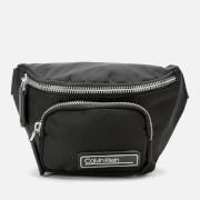 CK by Calvin Klein Logo Messenger Bag