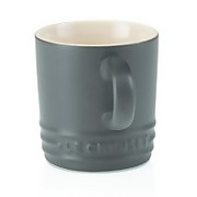 Le Creuset Stoneware Espresso Mug - 100ml - Flint