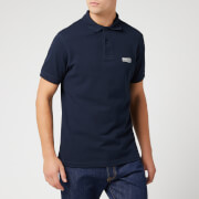 Barbour International Men's Essential Polo Shirt - International Navy