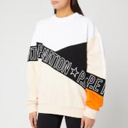 P.E Nation Women's Elements Sweatshirt - Multi