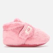UGG Babies' Bixbee Slippers - Bubblegum