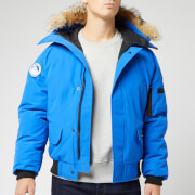 Canada Goose Men's Chilliwack Bomber Jacket - Royal Blue